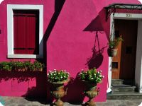 The Magic of The Colors /BURANO - ITALY